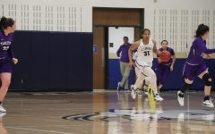 G.O.A.T of the Month: Deijah Blanks