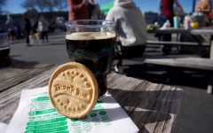 Girl Scout Cookies, Austin craft brew: The unexpected pairing we didn't know we needed