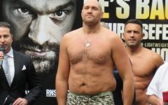 Fury displays undisputed brilliance, confirms heavyweight No. 1 status with dominant rematch victory over Wilder