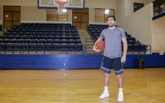 Sixth man wins Player of the Week, contributing to No. 7 ranked SEU