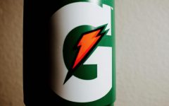 COMMENTARY: Gatorade's new Gx sweat patch seems a bit excessive