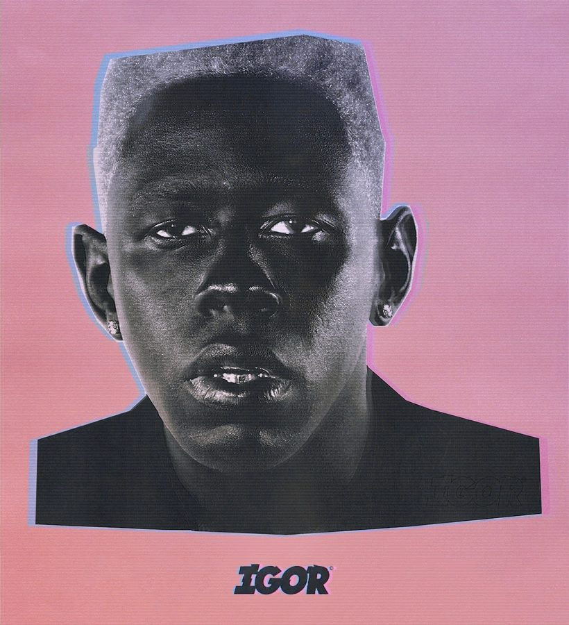 Tyler, the Creator was nominated for a Grammy in 2018 for his album Flower Boy before winning best rap album of the year for IGOR in 2019.