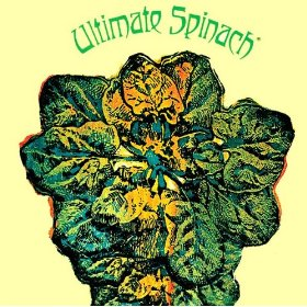 Ultimate Spinach's debut album 'Behold & See' only came in at 198 on the Billboard 200.