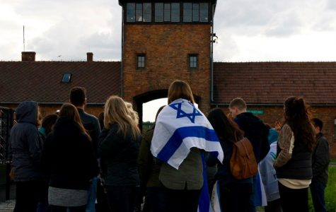 Anti-semitism still apparent today, should never be ignored