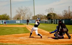 SEU baseball sweeps St. Mary's in annual Battle of the Saints series