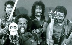 Influence of first African American heavy metal band still relevant