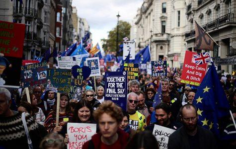 Brexit embarrasses citizens with uncertain future, false promises