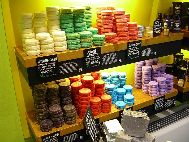 At LUSH's second appearance at SXSW, the company has decided to get political. However, the company is inherently political as it fights for sustainable practices.