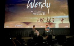 'Wendy' reimagines old Disney tale with modern, fresh take
