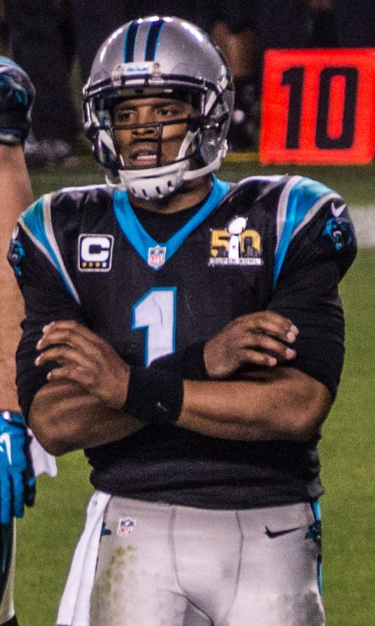 Since his 2015 MVP season, former Panthers quarterback Cam Newton has dealt with several injury-riddled seasons and losing records. With Super Bowl experience, Newton can still offer value to a team willing to sign him.