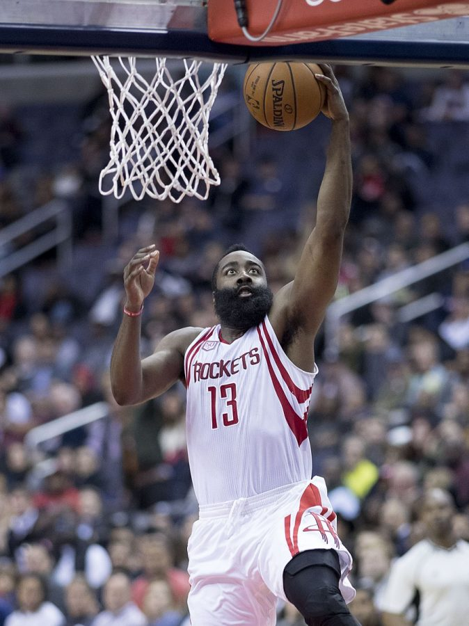 Prior+the+the+season%27s+cancellation%2C+Rockets+star+guard+James+Harden+led+the+league+in+scoring+with+34.4+points+per+game.+