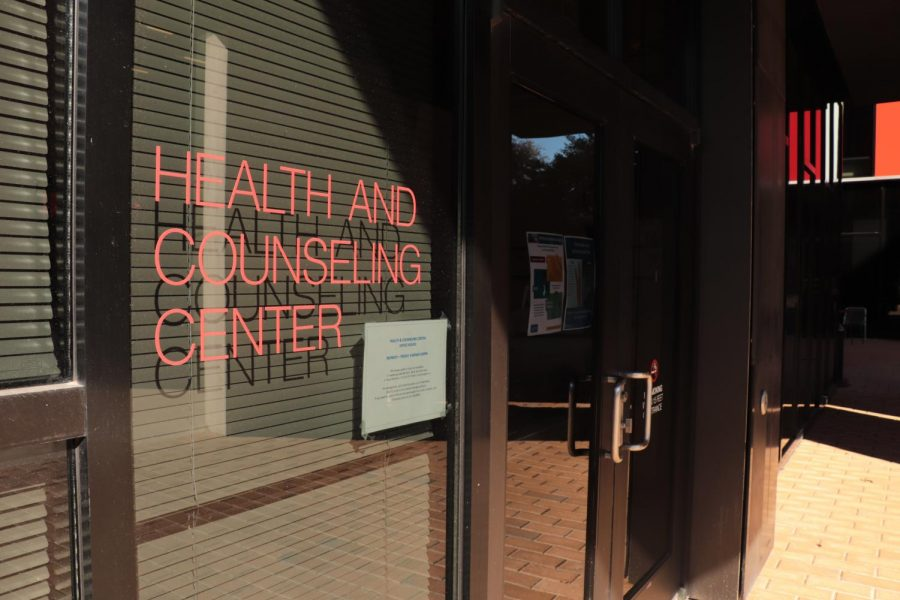 The+Health+and+Counseling+Center+advises+against+going+into+their+office+if+students+have+flu-like+symptoms.+Instead%2C+they+should+call+the+office+to+make+an+appointment.