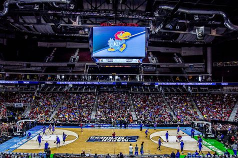 With Selection Sunday set for March 15, the nation's best basketball teams are preparing for a chance at a national championship. The Kansas Jayhawks' dominant 28-3 record will place them among the top of the ranks.