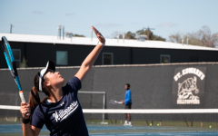 No. 16 women's tennis dominant in spring season, opens with perfect 6-0 record