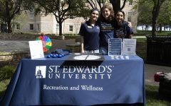 Peer Health Educators enrich campus by educating students