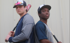 Freshmen Zarian Forde and Dominic Ragazzo look to be promising pieces for the St. Edward's baseball program for years to come.