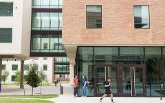 St. Edward's administration provides housing updates to students amid COVID-19 spread