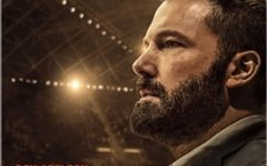 Ben Affleck brings new grit to typical sports drama genre with 'The Way Back'
