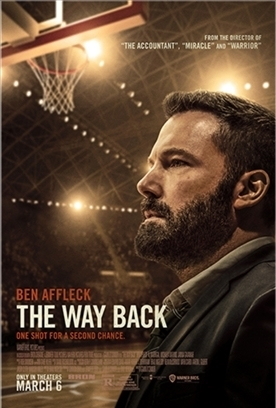 'The Way Back' currently has an 85% on Rotten Tomatoes and is certified fresh.