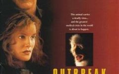 Although from 1995, 'Outbreak' is eerily relevant today