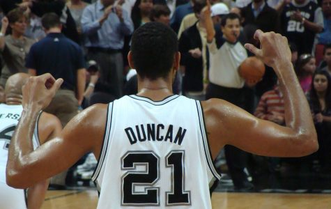 After 15 All-Star selections, five championships and two MVP awards, Tim Duncan's legacy will forever be showcased in his upcoming Hall of Fame induction.
