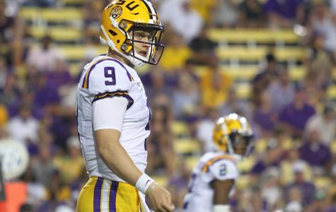 The Cincinnati Bengals now have their quarterback of the future as former LSU star Joe Burrow was taken first-overall in the 202 NFL Draft.