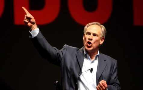 During an interview on Dallas radio station WBAP Gov. Greg Abbott said he'll make an announcement at the start of the first week in May that will reopen