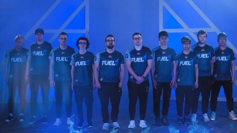 The Dallas Fuel