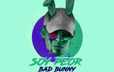 Bad Bunny's music video was released on March 27 and now has almost 90 million views on Youtube.