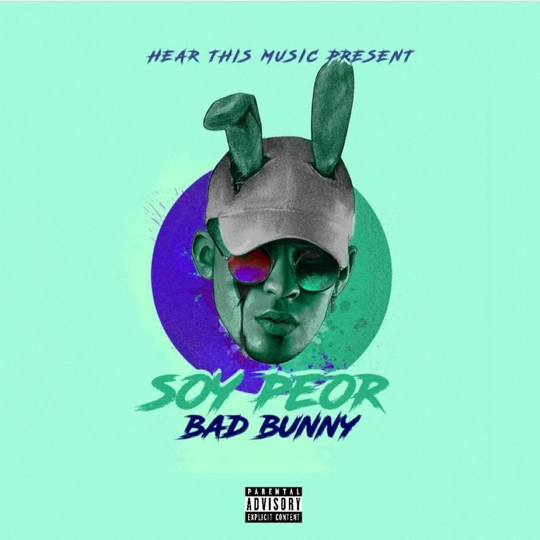 Bad+Bunny%27s+music+video+was+released+on+March+27+and+now+has+almost+90+million+views+on+Youtube.