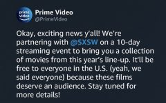 As festival fans gear up for the limited releases at the end of the month, South by Southwest also partnered with Vimeo to release six of the episodic pilots for people to enjoy. Check out SXSW.com for more details.