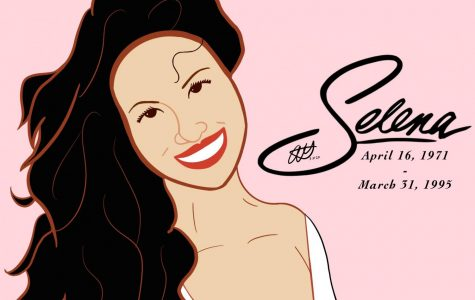 Selena was the top-selling Latin artist of the 1990s, according to Billboard. In honor of the 25th anniversary of her death, MAC Cosmetics is launching a line inspired by her on April 21.