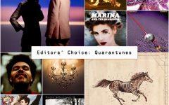 Editors' Choice: Quarantunes