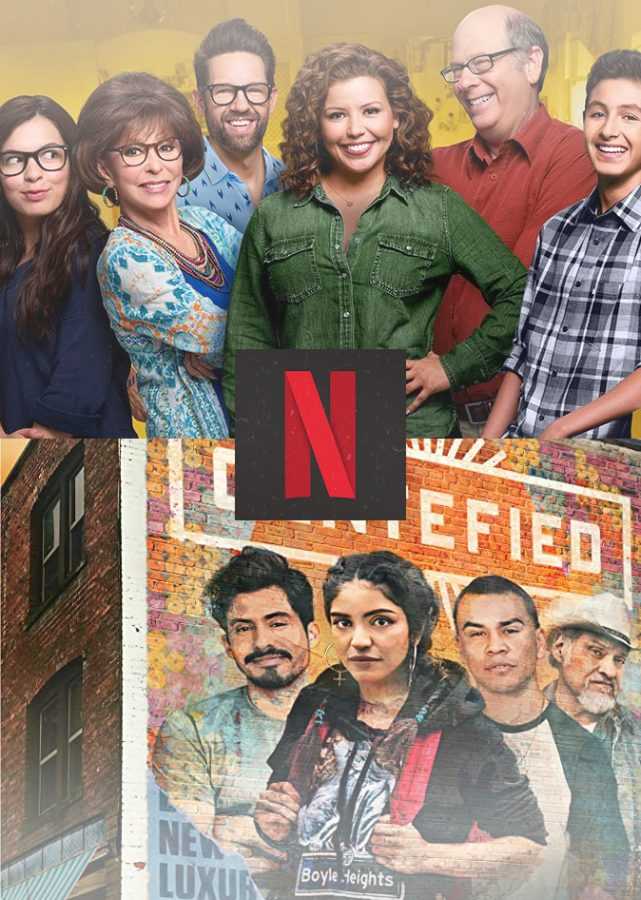 'One Day at a Time' is based off the sitcom of the same name from 1975. After the show was cancelled by Netflix, it was later picked up by Pop.