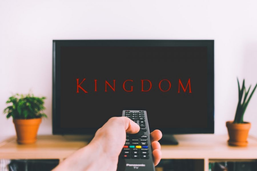 'Kingdom' is the first Korean original Netflix series. The second season was released on March 13.
