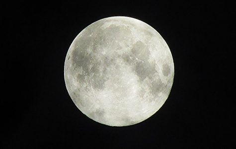 "The term ""supermoon"" was coined by astrologer Richard Nolle in 1979. Astronomers refer to it as a perigean full moon."