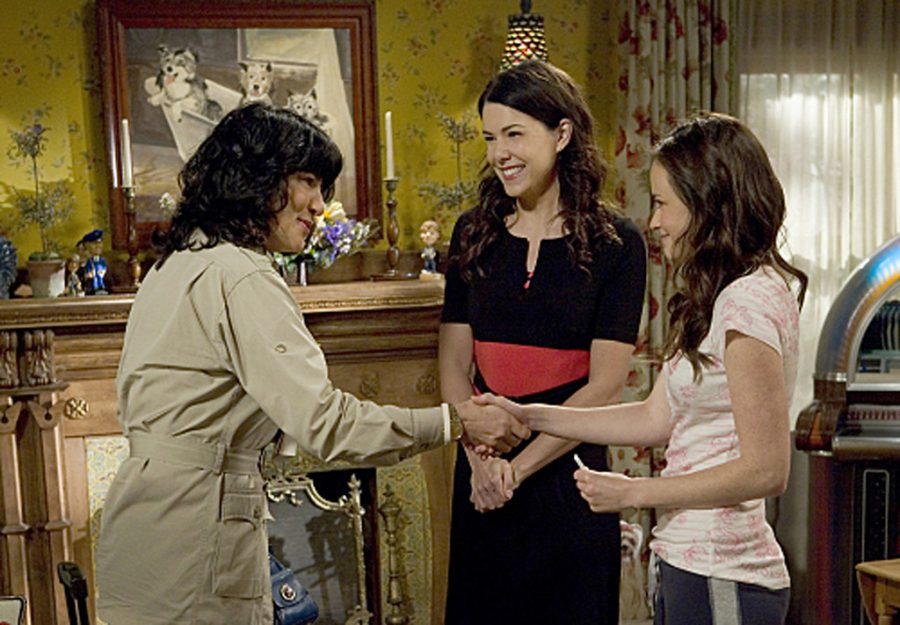 'Gilmore Girls' ran from 2000-2007, where its final season was broadcast on The CW instead of The WB. In 2016 it was revived for a four-part miniseries that premiered on Netflix.