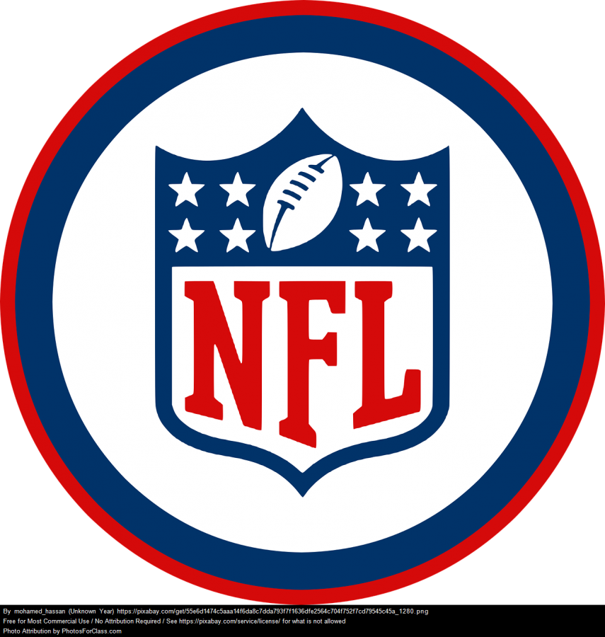 The+2020+NFL+season+is+just+two+weeks+old%2C+and+there+has+already+been+controversy+surrounding+the+Kickoff+and+the+impact+of+COVID-19.