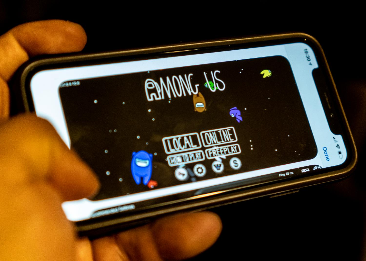 Simulation app Among Us is a fun murder-mystery game for everyone | Hilltop  Views