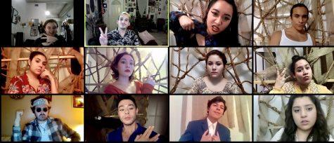 The actors of