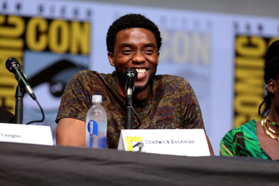 Boseman+starred+as+many+beloved+characters%2C+the+most+famous+being+the+superhero+Black+Panther.+He+is+survived+by+his+wife+Taylor+Simone+Ledward.+