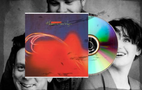 'Heavan or Las Vegas' is the sixth studio album by the Cocteau Twins. It became the band's most successful release.