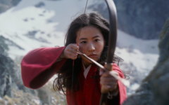 Disney's Mulan actress, Liu Yifei, has previously starred in various Asian films.