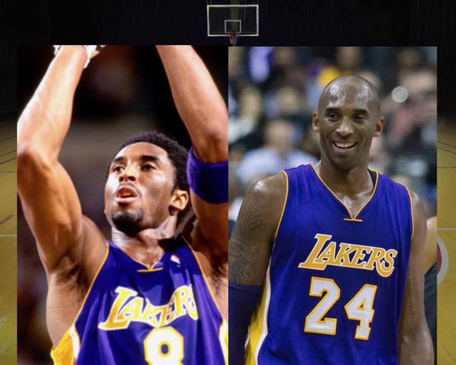 Kobe+Bryant+was+in+a+fatal+helicopter+crash++in+Calabasas%2C+Calif.+in+January+along+with+his+daughter%2C+Gianna%2C+and+seven+others.+His+legacy+endures+in+the+minds+of+so+many.