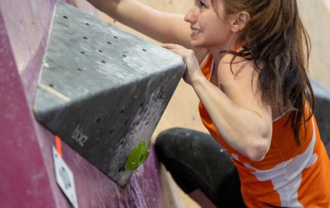 The climbing community has failed to provide an inclusive environment for generations. Addressing inappropriate climbing routes is the first in working towards change.