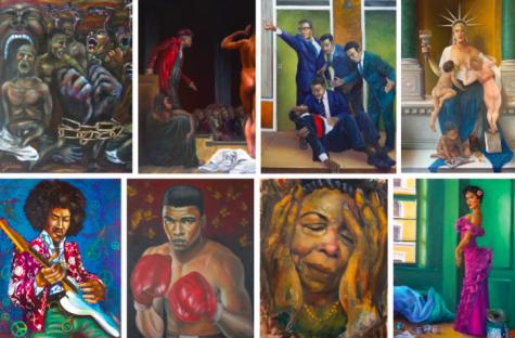 Local Austin exhibit explores balance between American dream, African-American experience