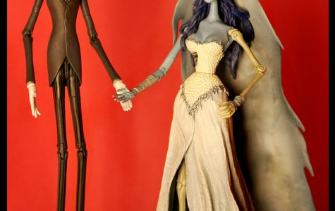 'Corpse Bride' was released in the United States on Sept. 23, 2005. It was nominated for best animated feature at the 78th Academy Awards.