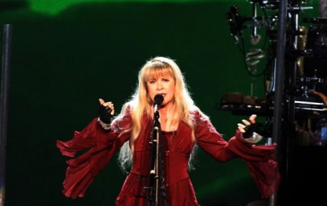Nicks is best known for being a part of the award-winning band Fleetwood Mac. Her last solo studio album was '24 Karat Gold: Songs from the Vault.'