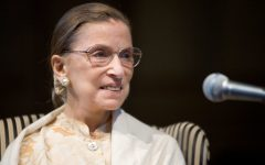 "According to a 1993 archive from Congressional Quarterly Almanac, ""[Judge] Ginsburg was known as a restrained and fair-minded judge who did her homework and then some."" She was ""considered moderate to conservative on criminal issues and business law,"" relatively progressive ""on issues such as free speech, religious freedom and separation of church and states,"" and more liberal on ""civil rights and access to the courts."""