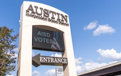 With students currently being able to attend in-person classes, Villa said this decision was made largely to mitigate pandemic-related risks in schools with polling locations. After AISD's decision to make Election Day a school day, these polling locations were reinstated.